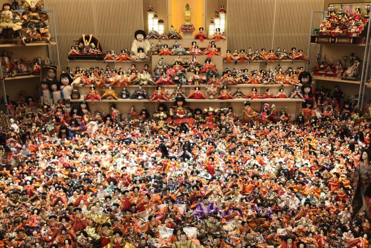 2021年人形供養祭